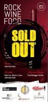 ROCK WINE FOOD 5 @ Weingut Klaus Lentsch – SOLD OUT