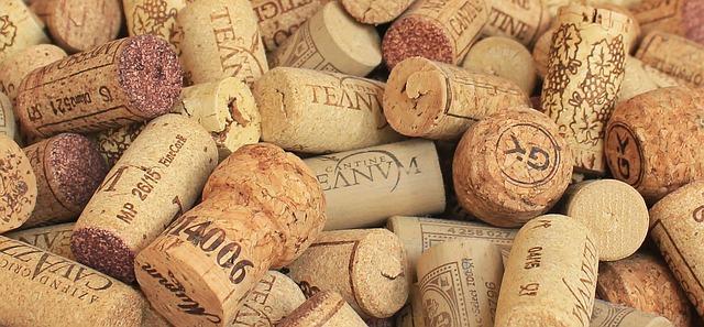 Ausgetrunken... 5 Weinfragen an...