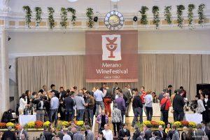 Merano WineFestival 2015: sempre più dalla parte dell'ambiente