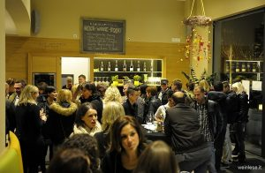 Das war Rock Wine Food 8 – im Weingut Klaus Lenstch – St. Pauls/Eppan – Fotos sind online!