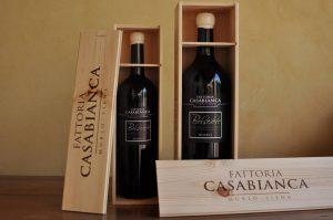 Der Chianti Vegan bei Merano Wine Festival