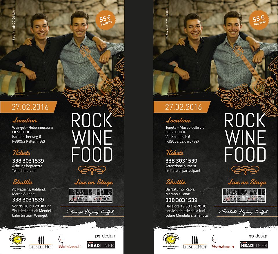 rock wine food 9 lieselehof kaltern