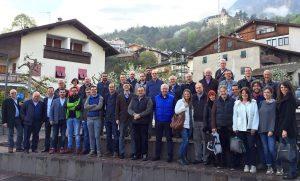 15. Nationaler Blauburgunderwettbewerb in Montan