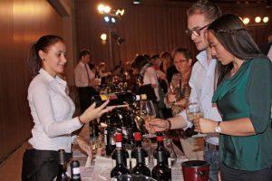 Anteprima Merano WineFestival in Algund  … ein Muss für Weinliebhaber!