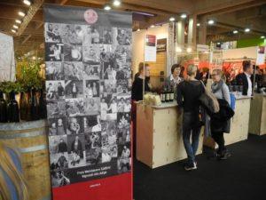 """""""Vinea Tirolensis 2016"""" lockte rund 1000 Besucher an"""