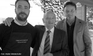 Meran/o WineFestival 2016 wurde der Presse vorgestellt – Fotos
