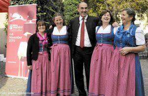 Merano WineFestival 2016: l'evento-guida compie 25 anni