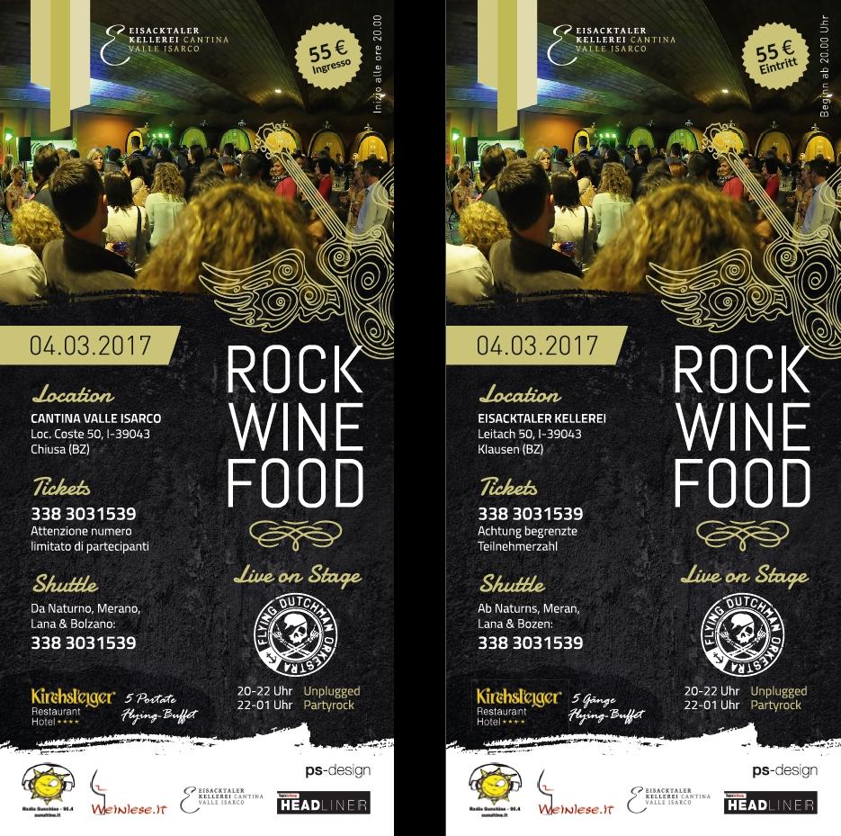 Rock Wine Food 13