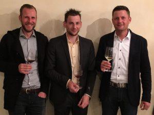 Führungswechsel bei den Freien Weinbauern Südtirol