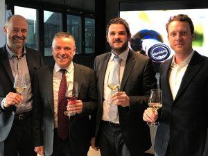 Südtiroler Weinwirtschaft: 10 Jahre im Konsortium vereint