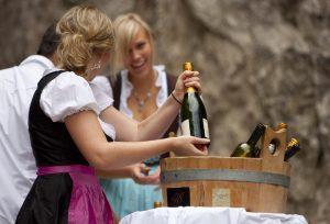 WeinstraßenWochen – Vino in Festa