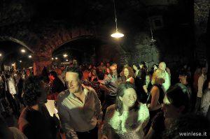 Phänomenaler Abend – Rock Wine Food 14 in der Algunder Kellerei in Meran – Fotos und Videos online!