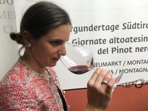 19. Blauburgundertage Südtirol – Interview mit Ines Giovanett
