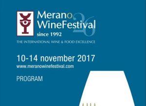 Merano WineFestival 2017 – Online-guide The WineHunter Award