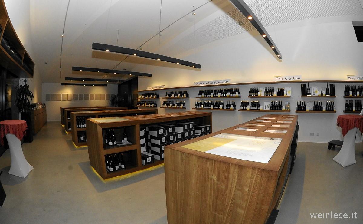 rockt das winecenter! – Rock wine food Fotos und Videos sind online!