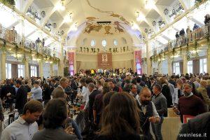 26. Merano WineFestival: alle Anwärter auf den Award Platinum