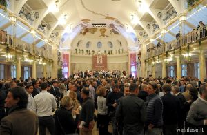 Merano WineFestival 2018: al via la vendita dei tickets online sul sito dell'evento