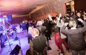 """""""Terlan SensEvent Party"""": Erlebnis für alle Sinne"""