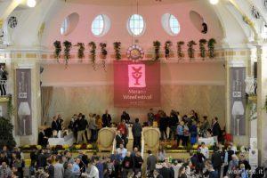 28. Ausgabe des Meran WineFestival