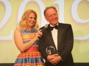 """Wine Award für ein """"Lebenswerk"""""""