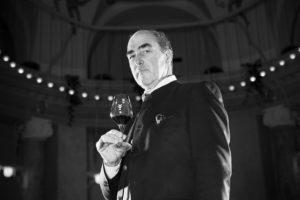 Intervista a Helmuth Köcher, WineHunter e patron di Merano WineFestival