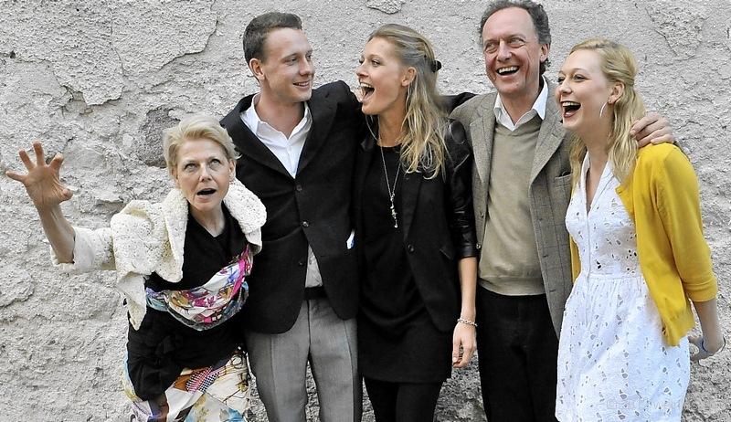 Familie Lageder