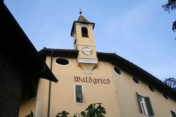 Erinnerungen: Das Weingut Waldgries in Bozen